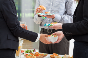 Best Corporate Catering services