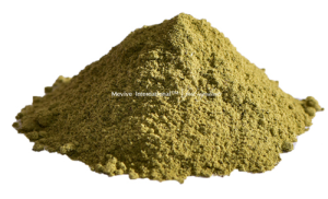 Dehydrated Coriander Leaves and Powder