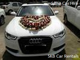 wedding cars on hire rentals in bangalore 09036657799