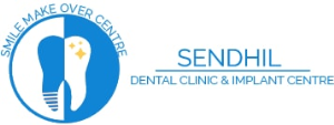 Sendhil Dental Clinic Logo