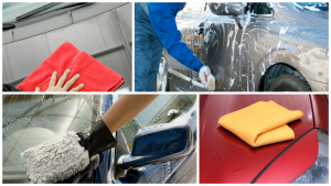 TLC Mobile Car Wash & Detailing