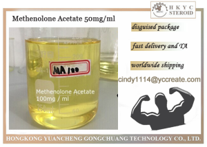 Safe Delivery Guarantee Primobolan Methenolone Acetate 50 whatsapp +8613302415760