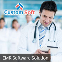 Customized Electronic Records and Medical Practices by CustomSoft