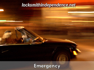 Independence-locksmith-Emergency