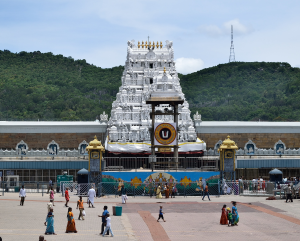 One Day Tirupati Tour Package from Chennai | Sri Balaji Dharshan Travels
