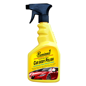 PREMIUM Car Body Polish 500 ml