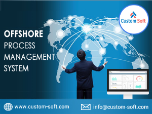 Offshore Process Management by CustomSoft