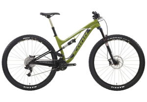 Kona Process 111 Enduro Mountain Bike 2014 for sale