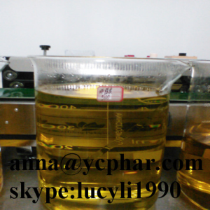 High Quality Male Hormone Muscle Building Steroids Boldenone Undecylenate