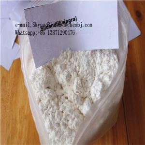 99% Sildenafil Citrate High Quality Steriod Hormone Powder