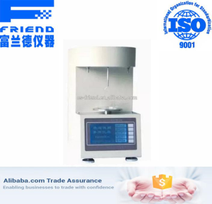FDT-1011 Automatic surface tension tester