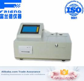 FDT-0931 Automatic acid tester (extraction method)