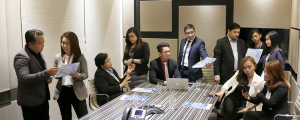 RGF Manila Team -Executive Headhunters Philippines