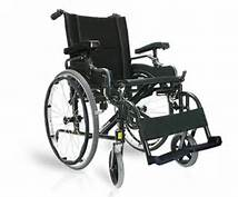 Manual Wheelchairs – Ultra Light Series from Karma