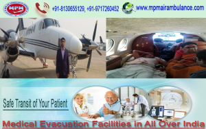 Need Best and Affordable Air Ambulance Services