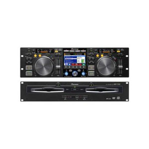 Pioneer MEP 7000 Multi Entertainment Player