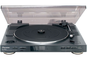Turntable for sale