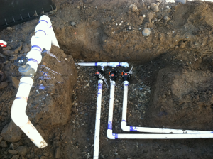 Irrigation Installation and Repair