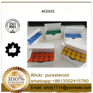Injectable Peptides ACE031 In Bodybuilding whatsapp+8613302415760