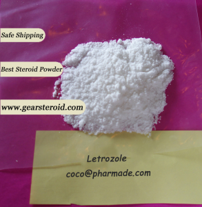Letrazole Legal Anti Estrogen Femara Powder Purtiy Supply