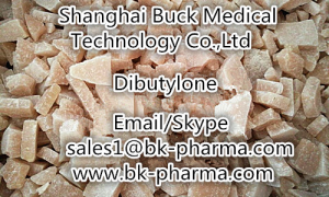 Factory Direct Sale Dibutylone Dibu CAS 802286-83-5 sales1@bk-pharma.com