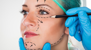 Cosmetic Treatment and Surgery