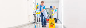 Commercial Cleaning Bay Area