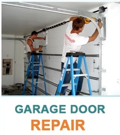 garage door repair and installation in Surrey, BC