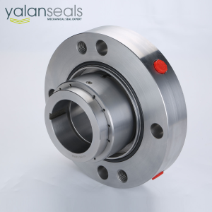 YALAN 1D56-H75 Cartridge Mechanical Seal for Boiler Feed Pumps, Booster Pumps and Clean Water Pumps