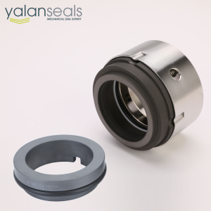 YL 523 Mechanical Seals for Chemical Centrifugal Pumps, High-temperature Pumps, Vacuum Pumps