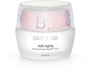 CareLine Anti-Ageing Cream