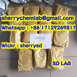 4CLADB 4cladb yellow canna 99% factory producters (sherrychemlab@gmail.com)