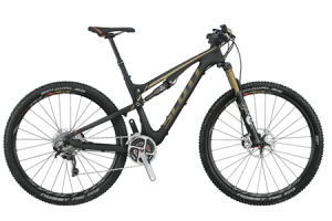 2014 SCOTT GENIUS 900 PREMIUM BIKE FOR SALE