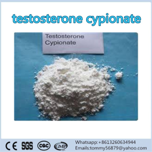 Testosterone cypionate steroid powder for weight loss