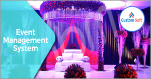 Event Management System by CustomSoft