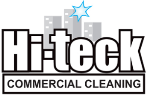 Hi-Teck Commercial Cleaning