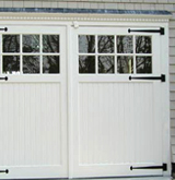 Indian Hills Garage Door