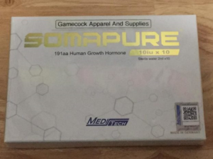 Buy Somapure 100iu ??HGH Injection Online