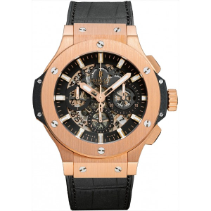 Buy Big Bang Aero Bang Gold 44mm Mens Hublot Watches