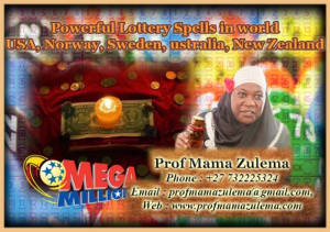 Powerful Lottery Spells, USA, Norway, Sweden,