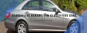 Cars For Sale In Harare