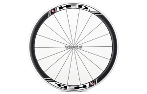 Hed Jet 4 Clincher Wheel