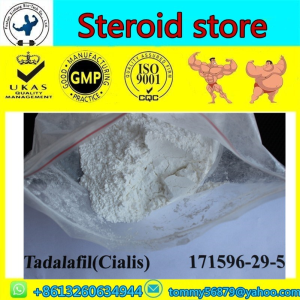 Tadalafil Cialis  for man sex enhancements