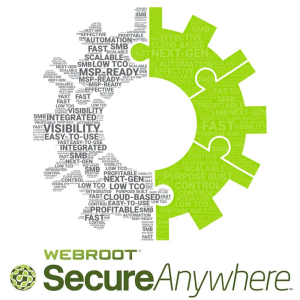 Webroot SecureAnywhere Web Security Service Academic & Non-Profit 1-Year Subscription