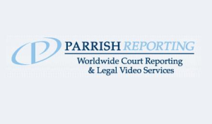 Parrish Court Reporting