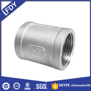 Malleable Iron Fitting-Coupling