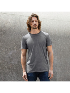 PLAIN LONG AND LEAN TEE ANVIL FASHION BASIC ANVIL 150 GSM