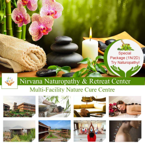 Nirvana Naturopathy Offering Solution to Diabetes sans Medicines