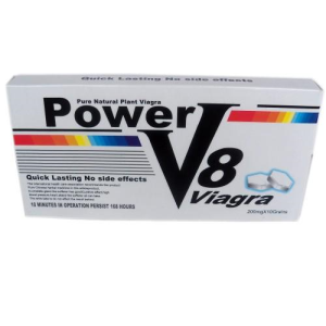 Power V8 Male Sex Tablets