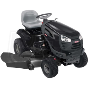 "Craftsm (54"") 26HP V-Twin Turn Tight Hydrostatic Yard Tractor"